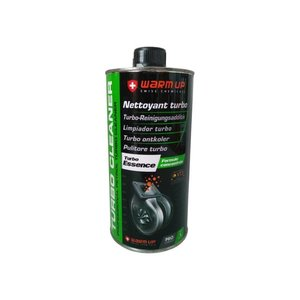 WARM UP CHEMICALS WARM UP Turbo Cleaner Petrol 1000ml
