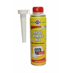 Makra MAKRA Diesel Winter-Mix 300 ml