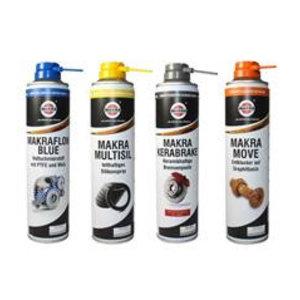 Makra MAKRA Solution 4-Starterset