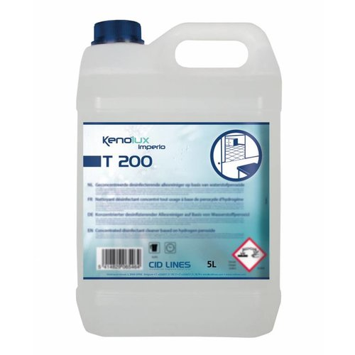 Kenolux KENOLUX T 200 5l