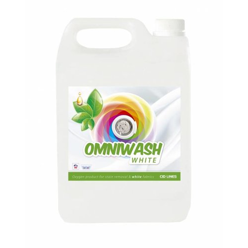 Kenolux OMNIWASH WHITE 5l