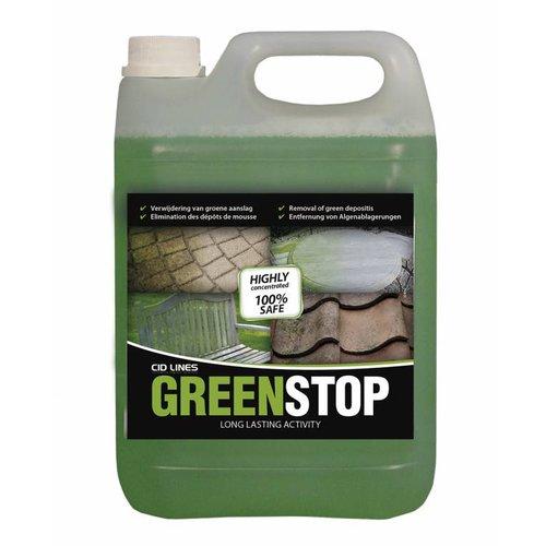 Kenolux Greenstop 10l