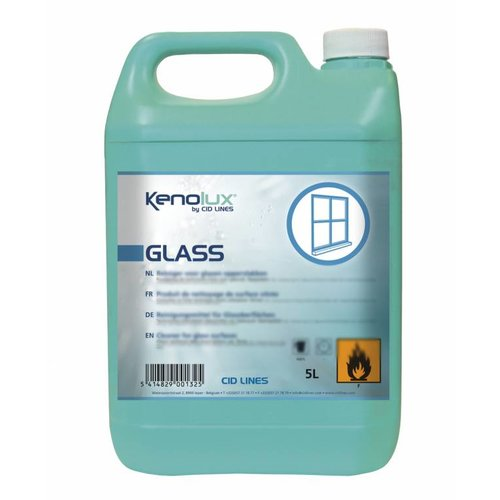 Kenolux Kenolux Glass 5l