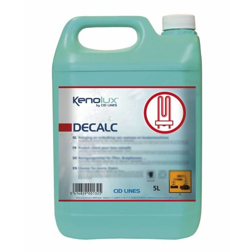 Kenolux Kenolux Decalc 5l