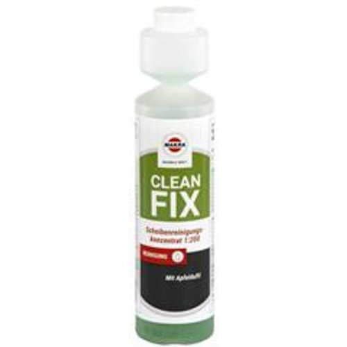 Makra MAKRA Cleanfix 1:200 Apfelduft  250 ml  NO ADR