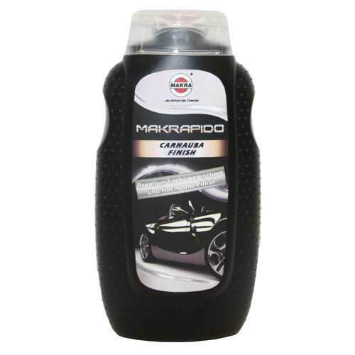 Makra MAKRAPIDO Carnauba Finish 250 ml