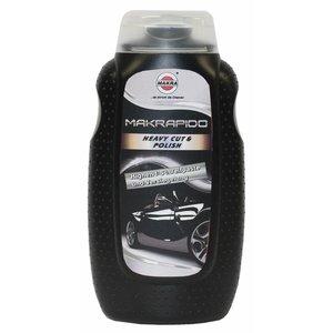 Makra MAKRAPIDO Heavy Cut & Polish 250 ml