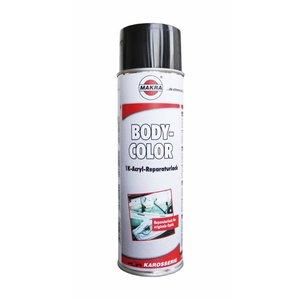 Makra MAKRA Body Color graphitgrau RAL 7024  500 ml
