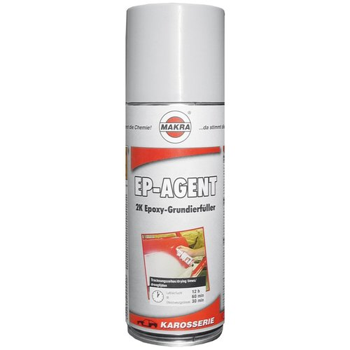 Makra MAKRA EP- Agent grau 400 ml