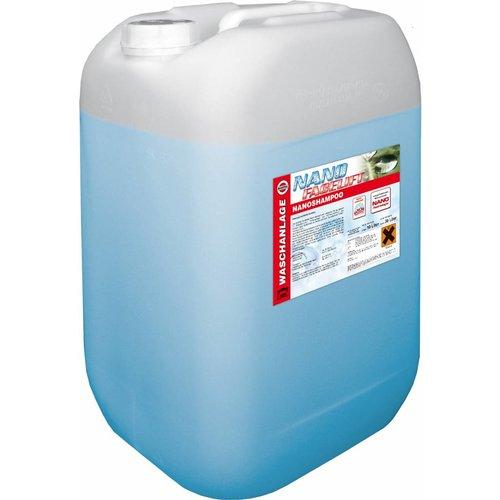 Makra MAKRA Nano Shampoo Facelift 25 Ltr.