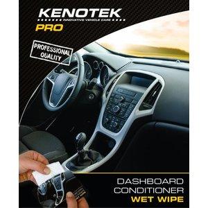 Kenotek WET-WIPES DASHBOARD CONDITIONER