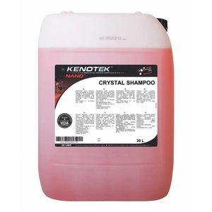 Kenotek CRYSTAL SHAMPOO 20 L