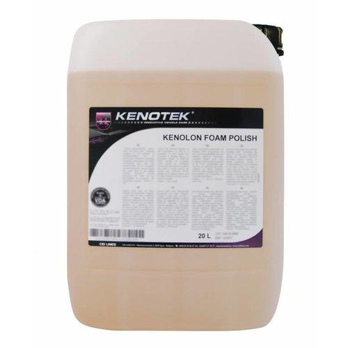 Kenotek KENOLON FOAM POLISH 20 L