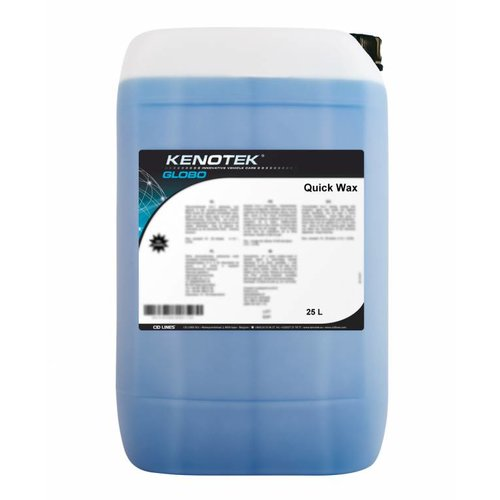 Kenotek QUICK WAX 25 L
