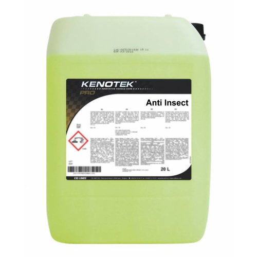 Kenotek ANTI INSECT 20 L
