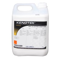VINYL & LEATHER CONDITIONER 5 L
