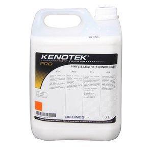 Kenotek VINYL & LEATHER CONDITIONER 5 L