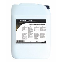VINYL & LEATHER CONDITIONER 20 L
