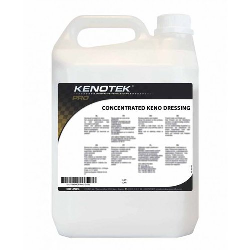 Kenotek CONCENTRATED KENO DRESSING 5 L