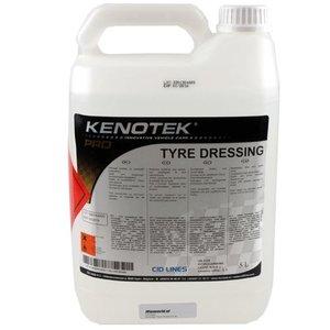 Kenotek TYRE DRESSING 5 L