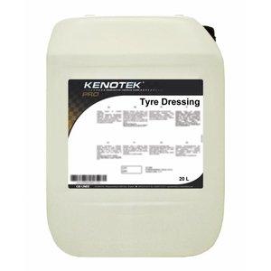 Kenotek TYRE DRESSING 20 L