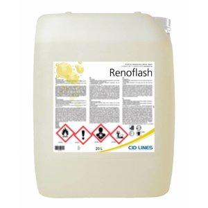 Kenotek RENOFLASH 20 L