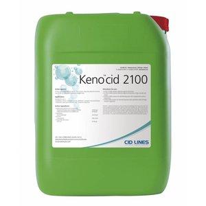 Kenotek KENOCID 2100 25 KG