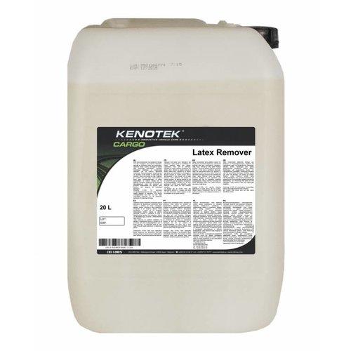 Kenotek LATEX REMOVER 20 L