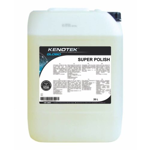 Kenotek SUPER POLISH 20 L