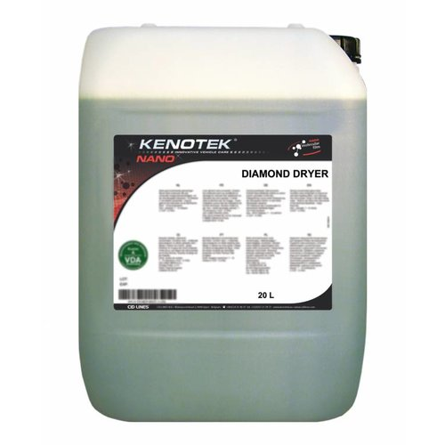 Kenotek DIAMOND DRYER 20 L