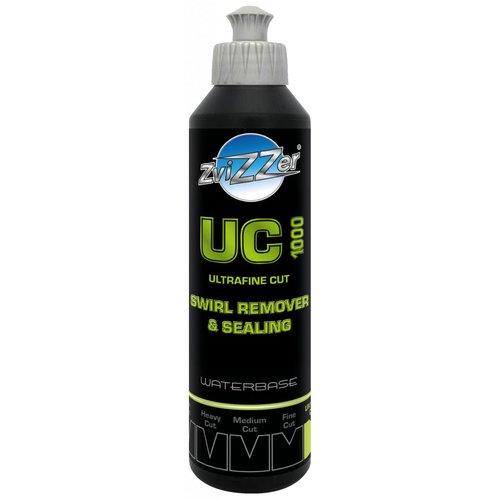ZVIZZER UC 1000 Ultrafine Cut 250 ml