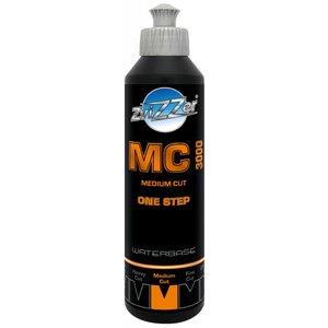 ZVIZZER MC 3000 Medium Cut 250 ml