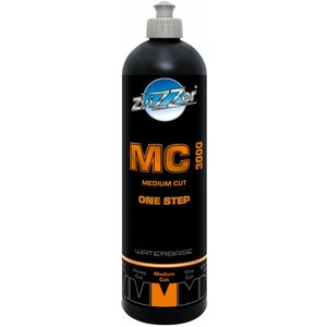 ZVIZZER MC 3000 Medium Cut 750 ml