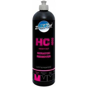 ZVIZZER HC 4000 Heavy Cut 750 ml