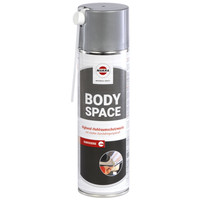 MAKRA Body Space 500 ml