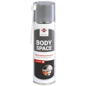 Makra MAKRA Body Space 500 ml