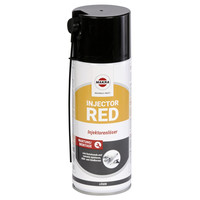 MAKRA Injector Red  400 ml