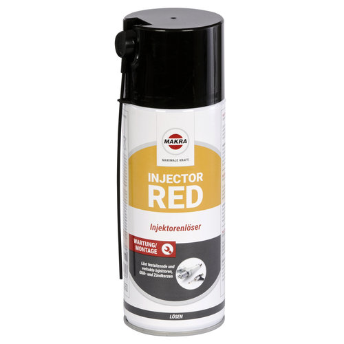 Makra MAKRA Injector Red  400 ml