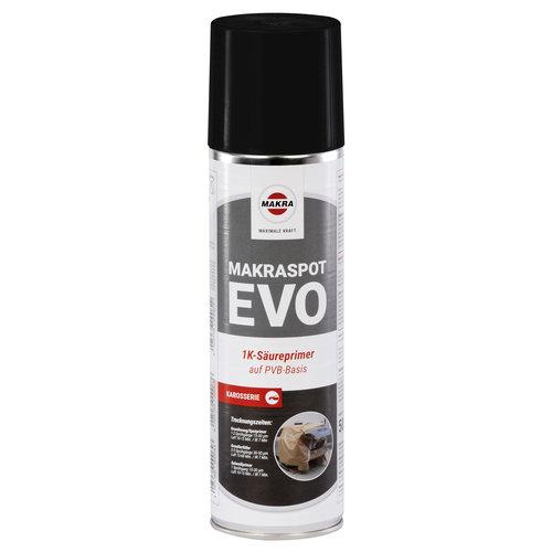 Makra MAKRASPOT EVO schwarz 500 ml