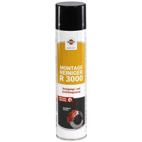 Makra MAKRA Montagereiniger R 3000  600 ml (Bremsenreiniger)