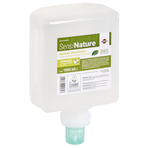 Makra MAKRA Sensi Nature 1000 ml