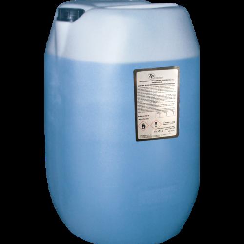 ZP Liquido Lavavetro Invernale -60°C  50L