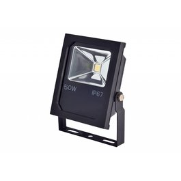 Crius LED Bouwlamp 50 Watt - 4000K (helder wit) - IP67 - Crius