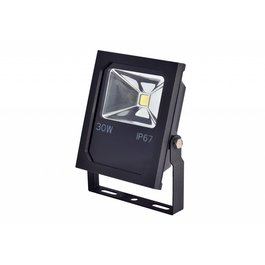 Crius LED Bouwlamp 30 Watt - 4000K (helder wit) - IP67 - Crius