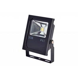Crius LED Bouwlamp 30 Watt - 4000K - IP67