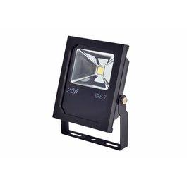 Crius LED Bouwlamp 20 Watt - 4000K - IP67