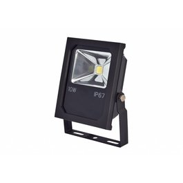 Crius LED Bouwlamp 10 Watt - 4000K (helder wit) - IP67 - Crius