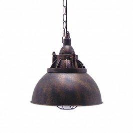 Scaldare Industriële Robuuste Hanglamp - Scaldare Sortino