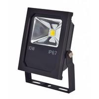 LED Bouwlamp 10 Watt - 3000K - IP67