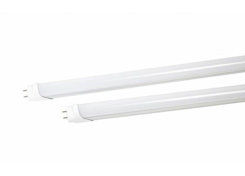 T8 LED TL buis 120 cm - 17 Watt - 1500 Lumen - 4000K